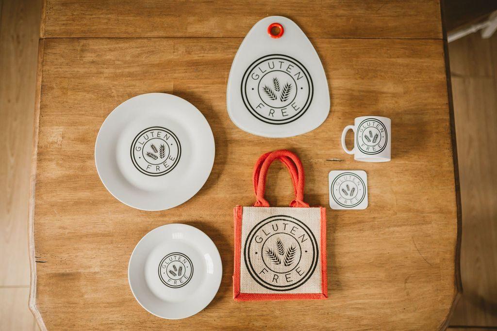 gluten free gift uk company